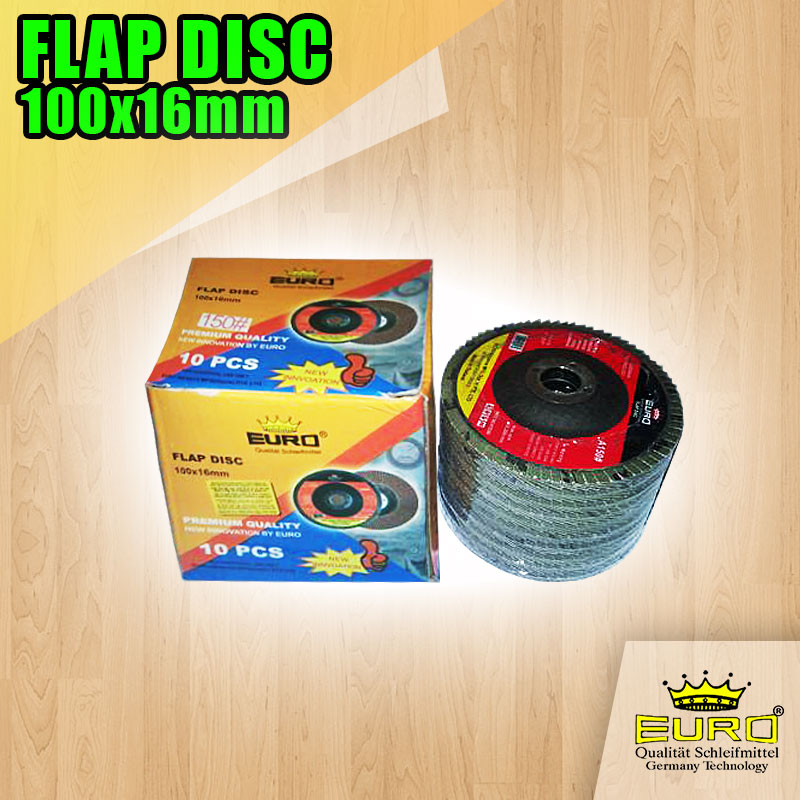 EURO Flap Disc width=